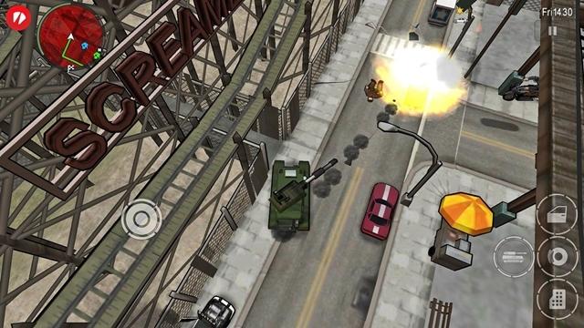 Haftanın Android Oyunu: GTA: Chinatown Wars