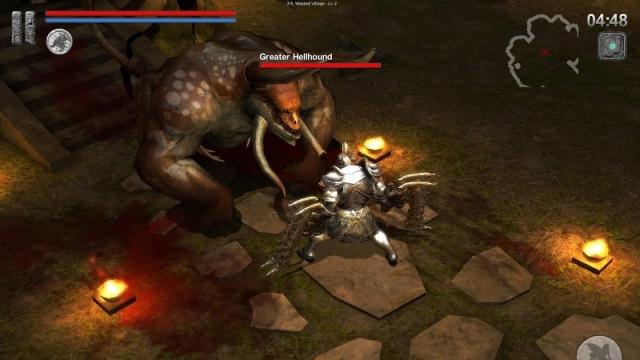Haftanın Android Oyunu: Ire:Blood Memory