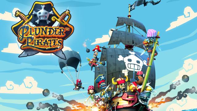 Haftanın Android Oyunu: Plunder Pirates
