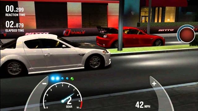 Haftanın Android Oyunu: Racing Rivals