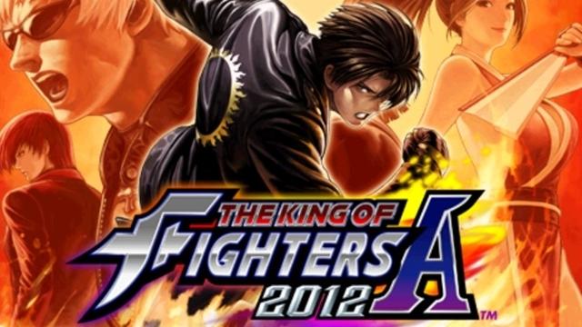 Haftanın Android Oyunu: The King of Fighters 2012