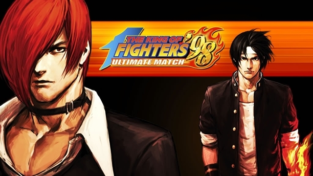 Haftanın Android Oyunu: THE KING OF FIGHTERS '98