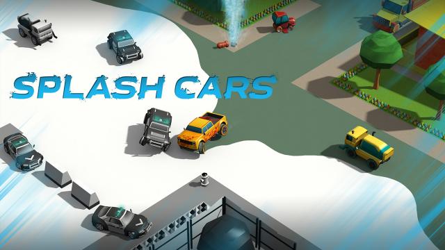 Haftanın Beleşi: Splash Cars