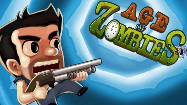 Haftanın iOS Oyunu: Age of Zombies