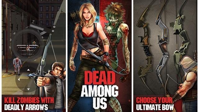 Haftanın iOS Oyunu: Dead Among Us