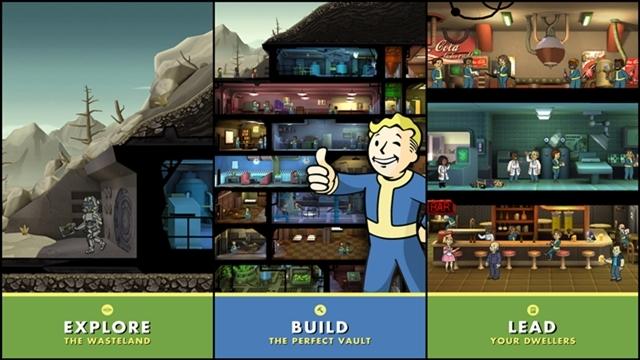 Haftanın iOS Oyunu: Fallout Shelter