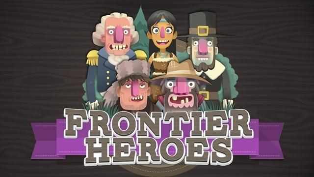 Haftanın iOS Oyunu: Frontier Heroes