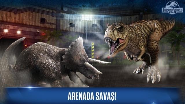 Haftanın iOS Oyunu: Jurassic World