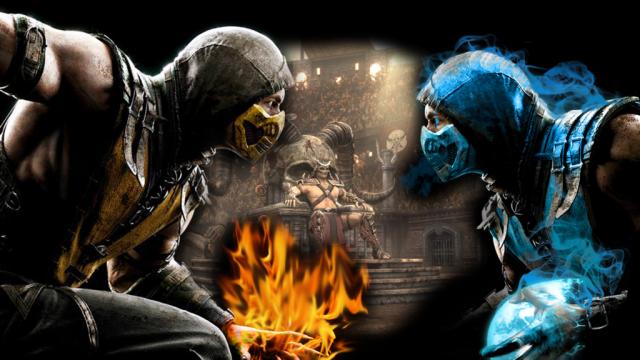 Haftanın iOS Oyunu: Mortal Kombat X