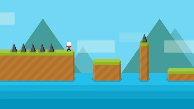 Haftanın iOS Oyunu: Mr Jump