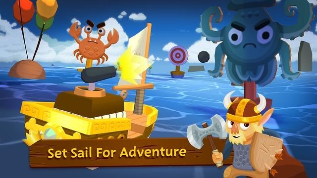 Haftanın iOS Oyunu: Seabeard