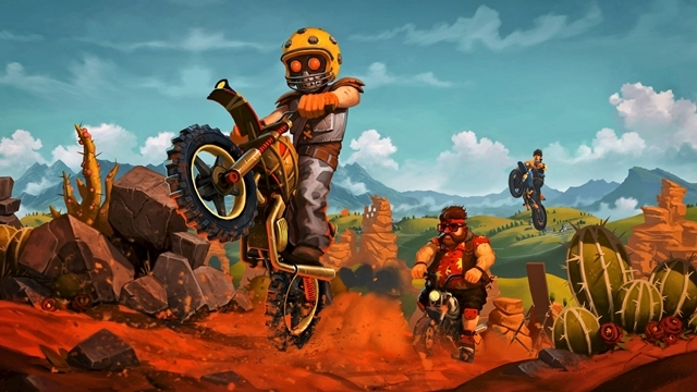 Haftanın iOS Oyunu: Trials Frontier