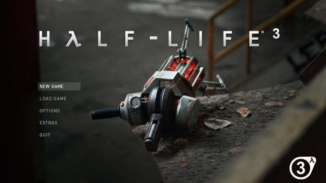 Half Life 3 Hiç Çıkmayabilir-miş-