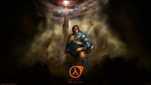 Half Life Senaristi Half Life 3 Hakkında Konuştu
