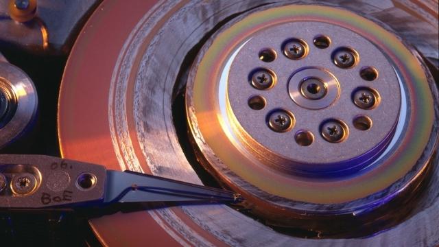 Hard Disklerin Ömrü Gerçekte Ne Kadar?