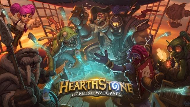 Hearthstone'u Artık Android ve iOS Telefonlarınızda Oynayabilirsiniz!