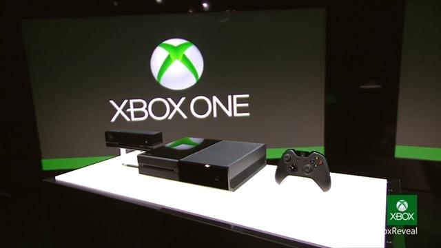 Her İki Kişiden Biri Xbox One İstiyor