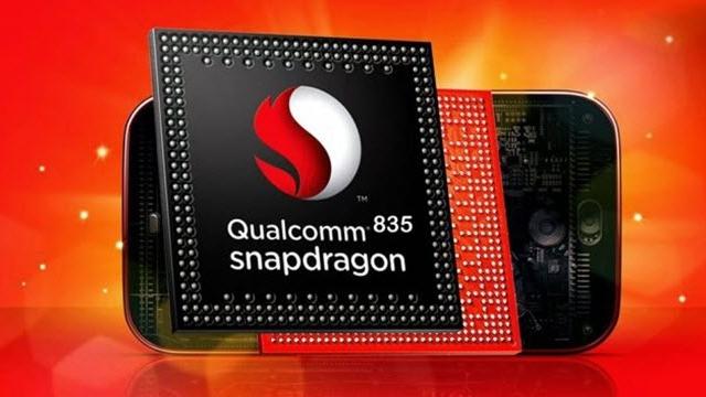 HP, Asus ve Lenovo Snapdragon 835 İşlemcili Bilgisayarlar Üretiyor