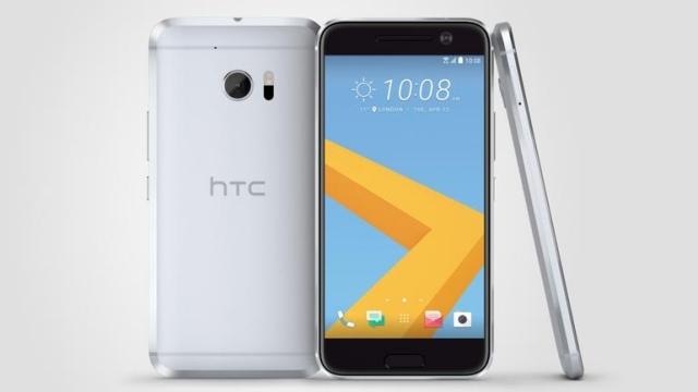HTC 10, Galaxy S7, LG G5 ve iPhone 6S Karşılaştırması