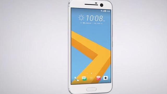 HTC 10 Tanıtıldı! İşte Teknik Özellikleri