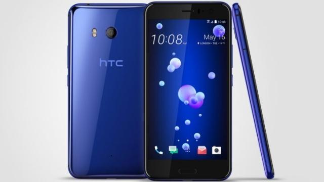 HTC U11 Özellikleri, Fiyatı ve Çıkış Tarihi