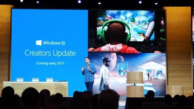 İleride Windows 10 Otomatik Güncellemelerini Durdurabileceğiz