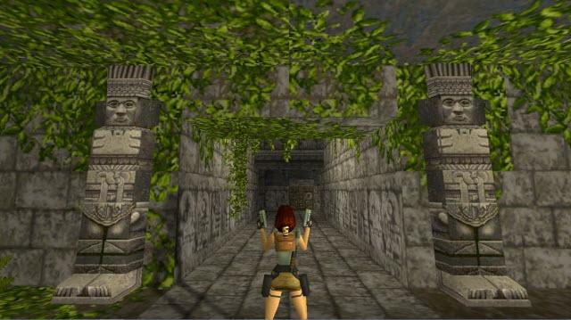İlk Tomb Raider Oyunu Artık Tarayıcılarınızda Oynanabiliyor!
