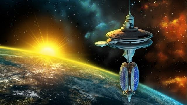 İlk Uzay Ülkesi Asgardia Vatandaşlarını Bekliyor