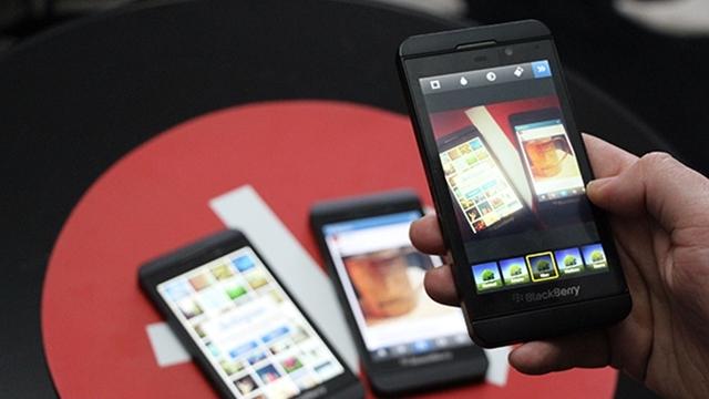 Instagram, BlackBerry 10'da Ana Uygulama Olarak Yer Alacak