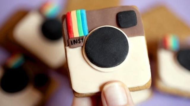 Instagram Dünya Markalarının Tercihi