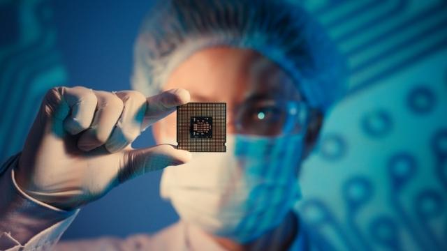 Intel, 7 nm Üretim İçin 7 Milyar Dolar Harcayacak