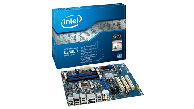 Intel Anakart Üretmeyi Bırakıyor