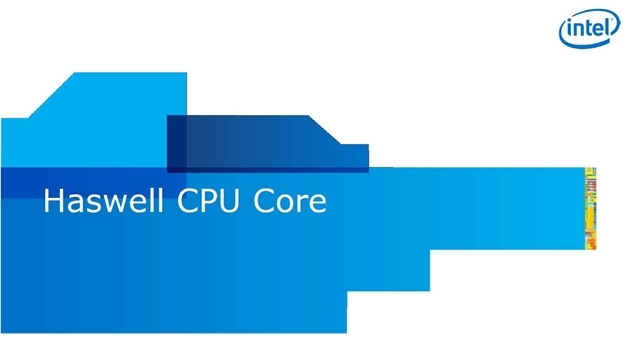 Intel'in Yeni Haswell İşlemcileri Haziran'da Çıkacak