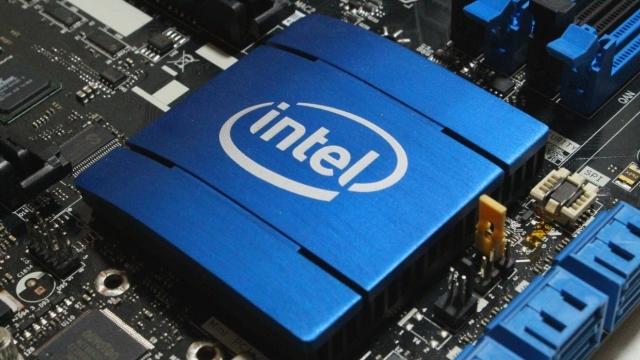 Intel'in 8000 Serisi Coffee Lake İşlemcileri Sızdırıldı!