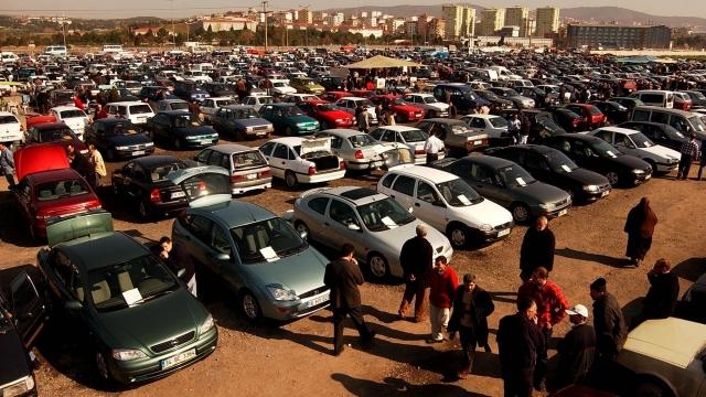 İnternetten 2. El Araba Satışına Büyük Kısıtlama Geliyor