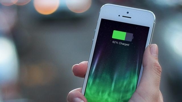 iOS 7.1.1 Pil Ömrü Problemlerine Çözüm Olmadı