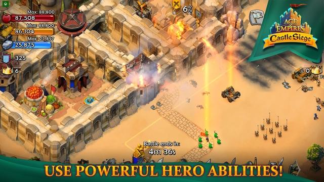 iOS Cihazlarınızda Age of Empires Oynamaya Ne Dersiniz?