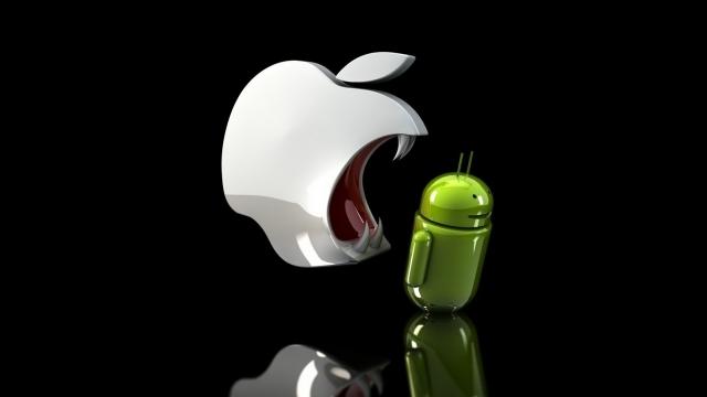 iOS Uygulamalarının Android Uygulamalarından İyi Olmalarının Nedenleri Neler?
