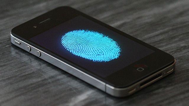 iPhone 5S Teknik Detayları İnternete Sızdı
