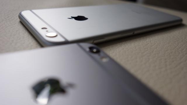 iPhone 6 Gerçekten Dayanıklı Bir Telefon Mu?