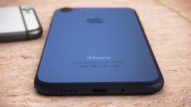 iPhone 7 Çıkış Tarihi Sızdırıldı