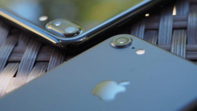 iPhone 7 Şarj Süresi Hayal Kırıklığı Yarattı