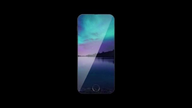 iPhone 7S Yeni Bir OLED Ekran Kullanabilir