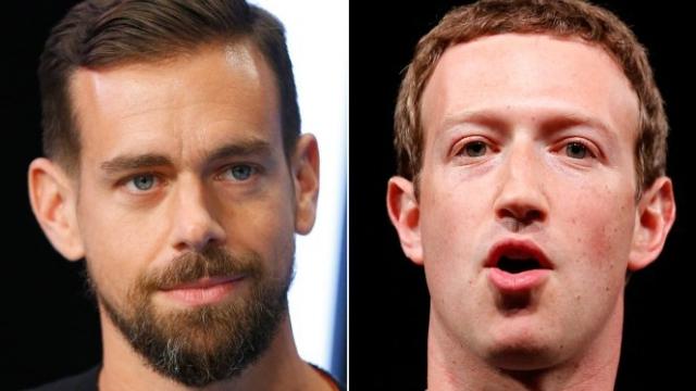 IŞİD'den Zuckerberg'e ve Twitter CEO'suna Açık Tehdit!