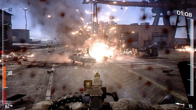 IŞİD'e Karşı Savaşılan Bir Video Oyun Geliştiriliyor