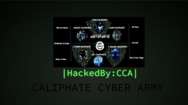 IŞİD'in Google'ı Hackleme Macerası Bir Komediye Dönüştü