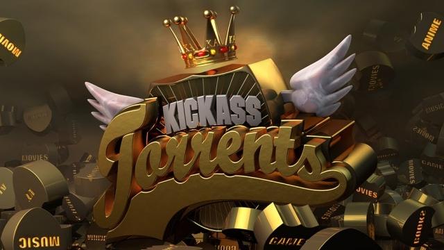 isoHunt, Kapatılan KickAss Torrents'in Kopya Sitesini Hizmete Açtı