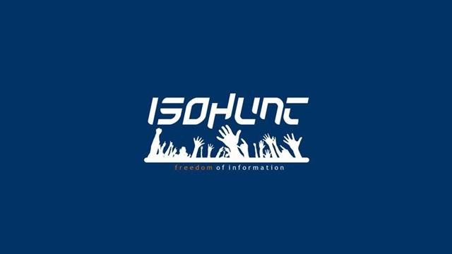 isoHunt Kapatılıyor!