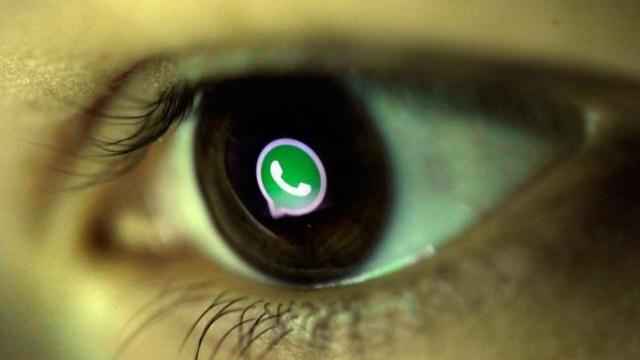 İstihbarat Güçleri Bu Sefer WhatsApp Mesajlarının Peşine Düştü