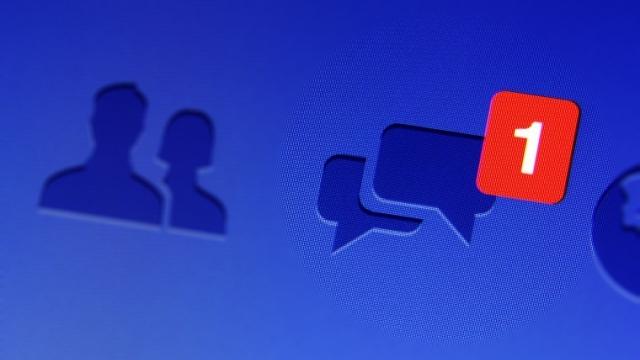 Kendisini Resim Dosyası Gibi Gösteren Yeni Facebook Virüsüne Dikkat